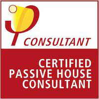 Certified Passive House Consultant - using PHPP for detailed report