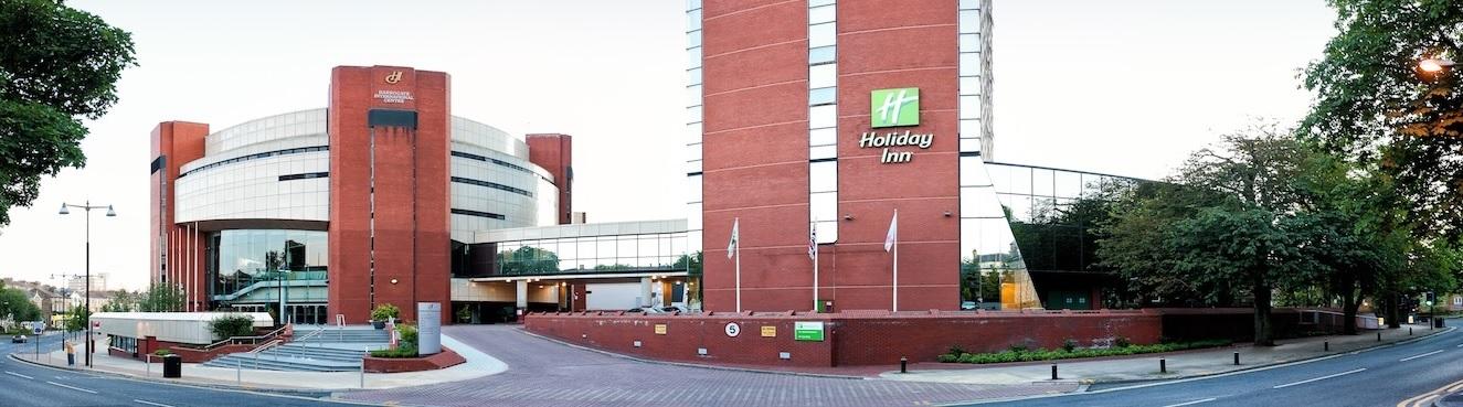 HIC Building Harrogate - Homebuilding & Renovation Show site