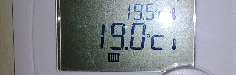 Ladybarn retrofit thermostat - energy data proves PHPP accuracy